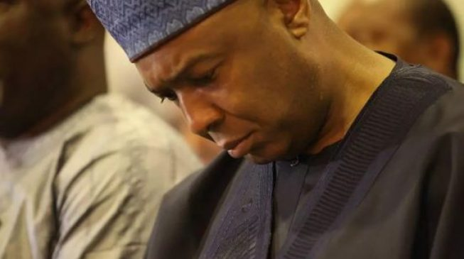 Kwara takes over land occupied by Saraki's family in Ilorin