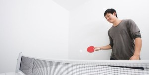 Read more about the article Ping pong techniques for beginners- develop your game fast