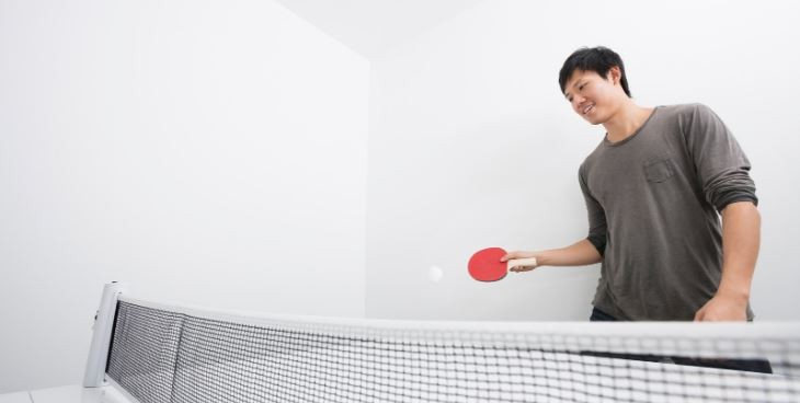 You are currently viewing Ping pong techniques for beginners- develop your game fast