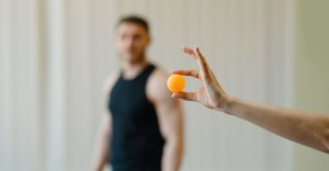 Read more about the article 11 Ways to hit a ping pong ball perfectly -at every level