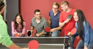 Read more about the article Best Ping pong table for Home- a guide for the family
