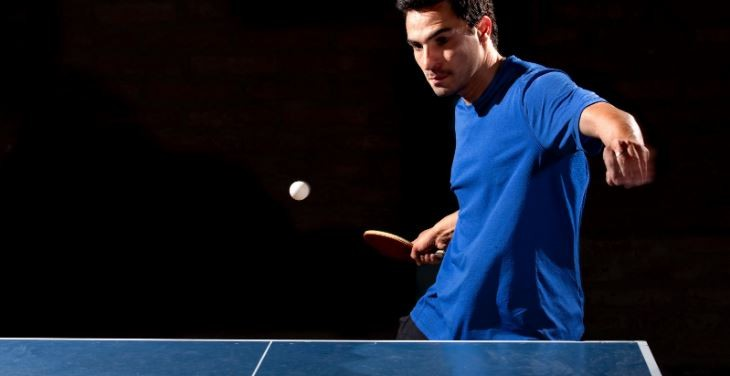Read more about the article Return any spin serve in Table Tennis in sleep after reading this
