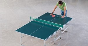 Read more about the article How to choose a perfect ping pong table? A complete guide.