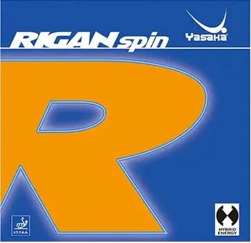 Yasaka rigan spin rubber