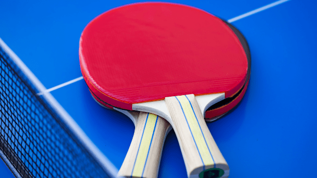 best table tennis rubbers for intermediate players