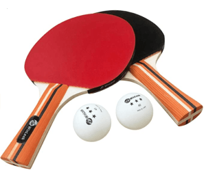 The winning JP Winlook ping pong paddle review 2021