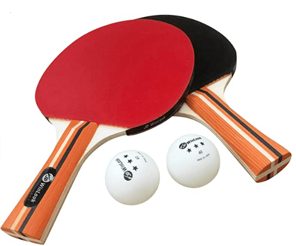 Read more about the article The winning JP Winlook ping pong paddle review 2021