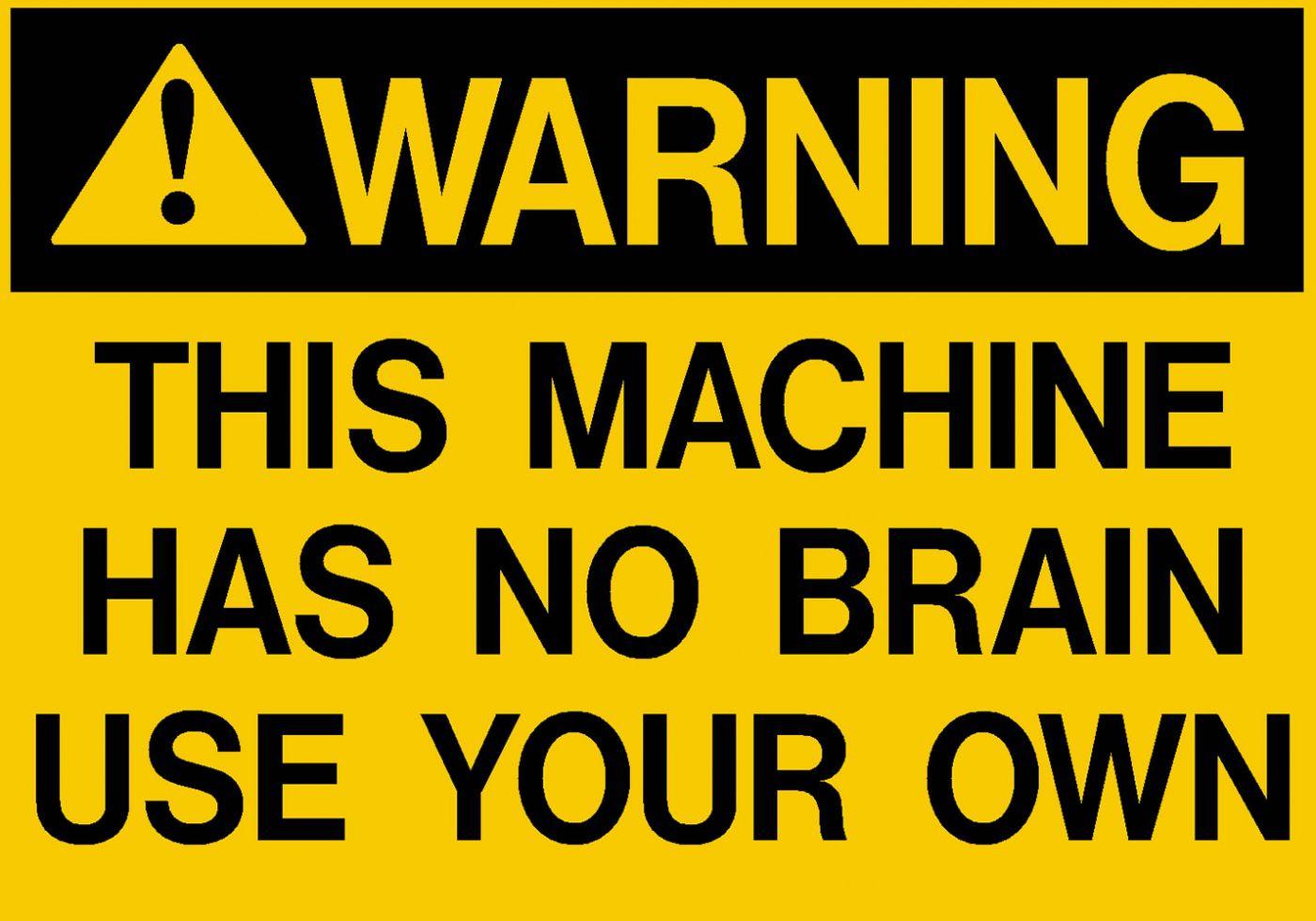 Safety Amp Traffic Signage