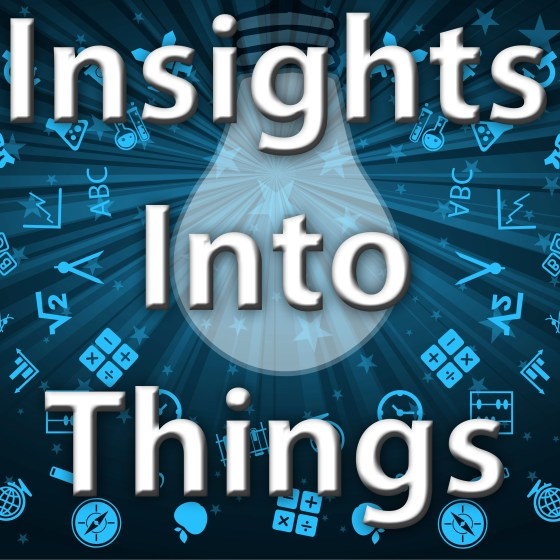 Insights Into Things Logo