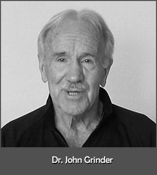 John Ginder, co-founder of NLP