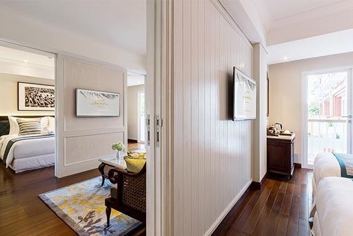 Maison Aurelia Room Magnolia