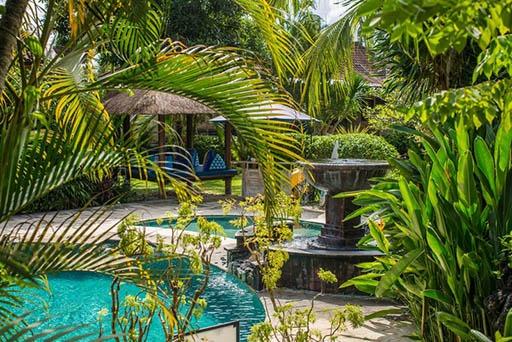 Bali retreat - Insights NLP at Vision Villas