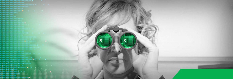 Blog Debunking Excel Shortcomings