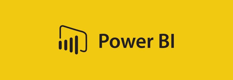 Microsoft Power BI Working With Pivoted Data