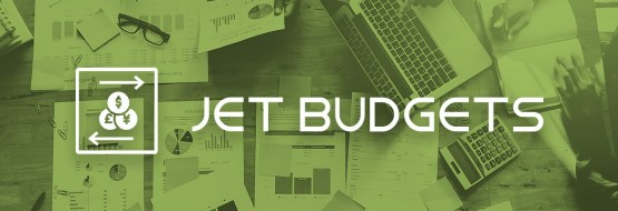 Jet Budgets Fits All Budget Methodologies