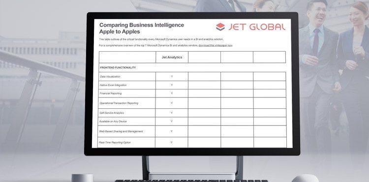 Jet Resource Checklist