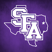 Stephen F. Austin State University Logo