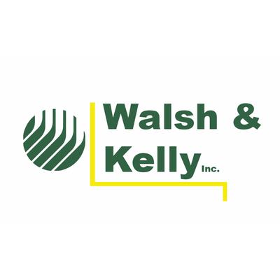Walsh & Kelly Logo