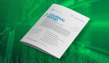 Journal Wands
