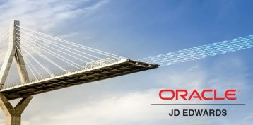 Resource Oracle Jd Edwards