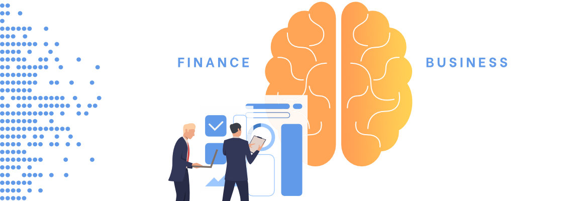 Financial intelligence vs business intelligence