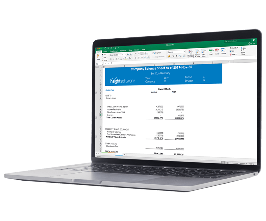 Automated Retail Reporting