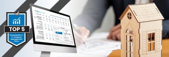 Top 5 Financial KPIs