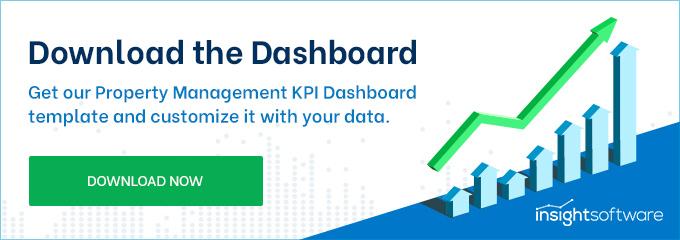 Dashboard Property Management Cta