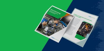 Is Whitepaper Manufacturing 2021 Industry Outlook For Fa Professionals Rsc