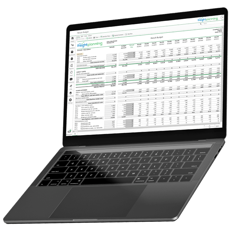 D365 Finance and D365 Supply Chain Management reporting, BI, analytics software