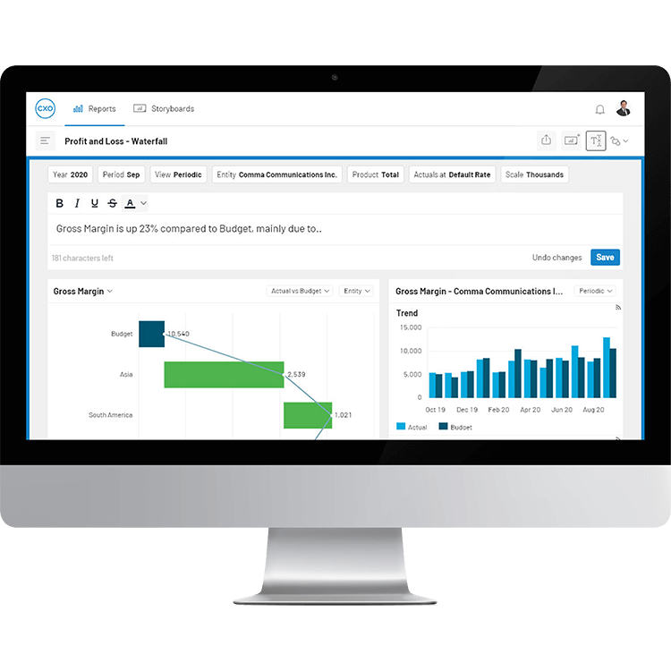 Oracle Essbase Hero Simplify And Streamline Financial Reporting In Oracle Essbase