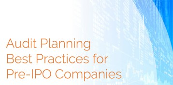 0022 Whitepaper Audit Planning Best Practices For Pre Ipo Companies