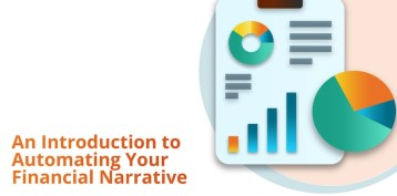 Introduction to Automating Your Financial Narrative