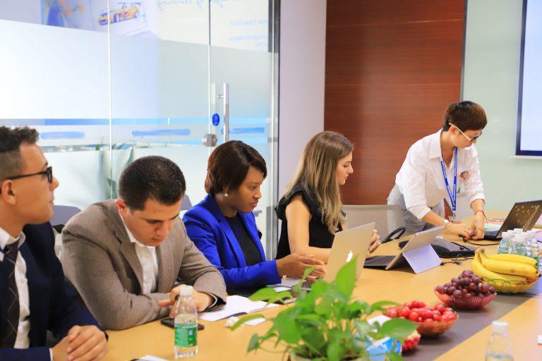 Insight Solutions team