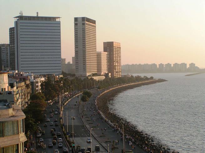 Urbanization  Urban Development   Metropolitan     ADB Revises India Forecast on Weak Demand  Reform Delays