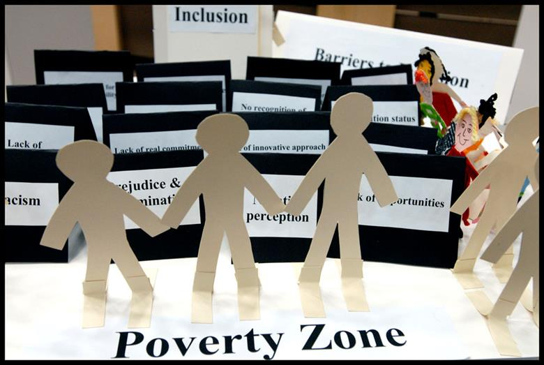 an essay on the issues of poverty The poverty section of the global issues web site looks into causes of poverty around the world essays and organizations are provided to look into such questions.