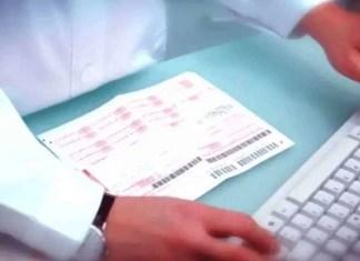 esenzione ticket disoccupati come fare