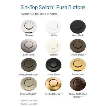 sinktop switch dual outlet