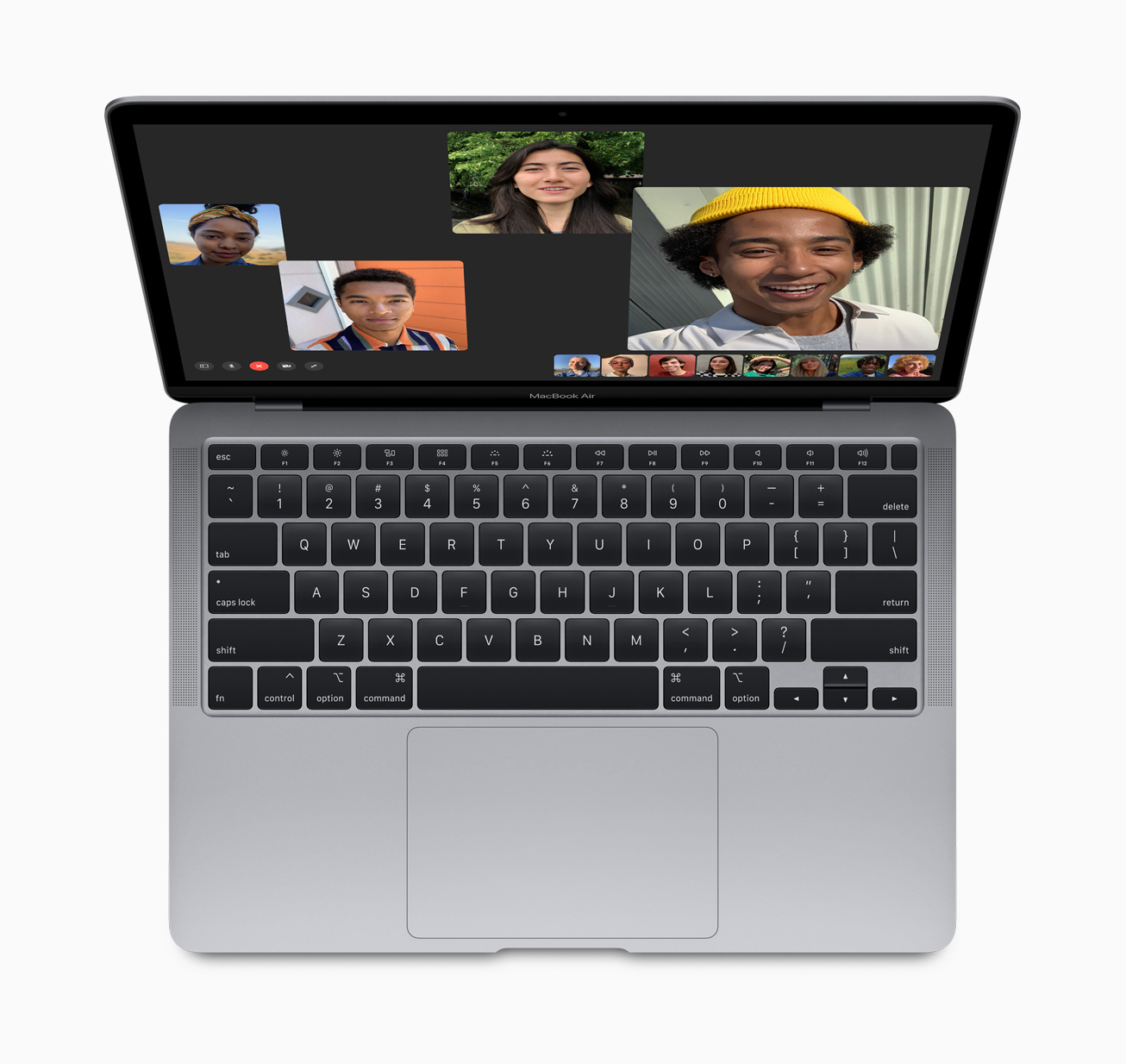 MacBook Air 2020 passa na Anatel