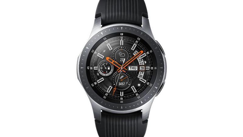 Mais um Galaxy Watch 3: SM-R855F