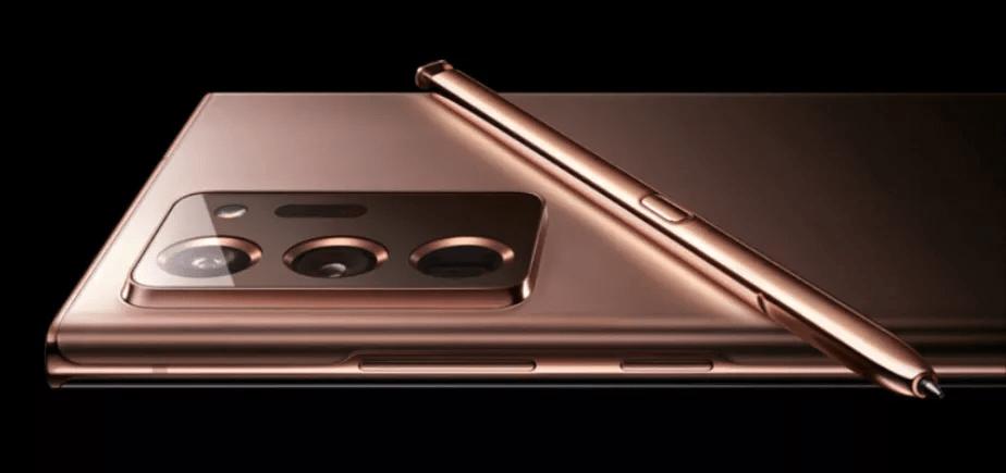 PLANTÃO, PLANTÃO: as baterias dos Galaxy Note 20 passam na Anatel!!!
