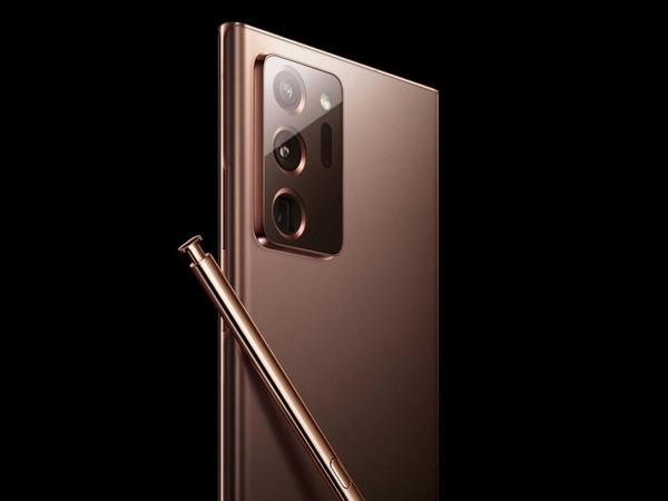Galaxy Note 20 (não Ultra) passa pela Anatel