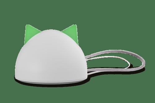 IoT para gatos