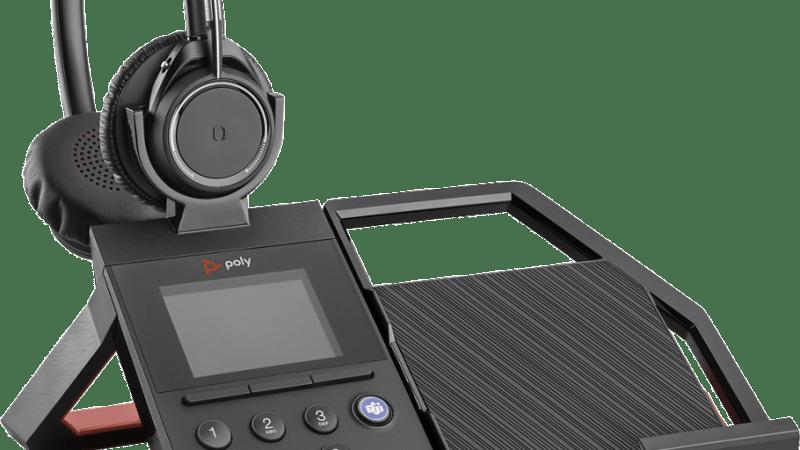 Poly Elara 60: finja que seu celular é um telefone de mesa