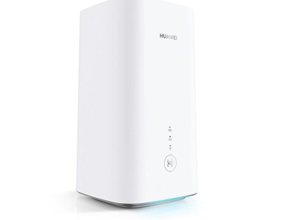 Os modems 5G da Huawei (e um LTE)