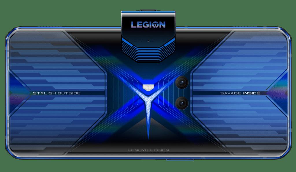 Lenovo Legion Phone Duel: a bateria passa pela Anatel