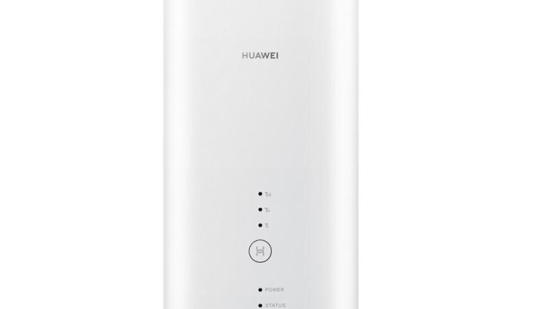 Huawei B818-263: finalmente um roteador LTE que presta no Brasil
