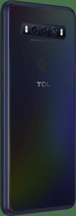 TCL 10SE é homologado