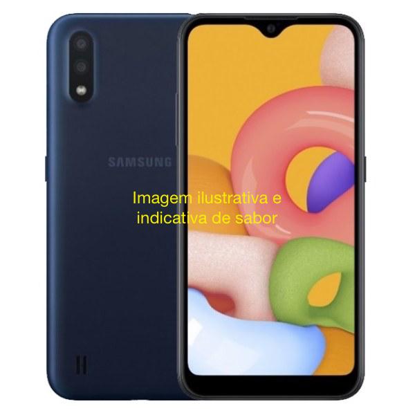 Samsung Galaxy A02 passa na Anatel