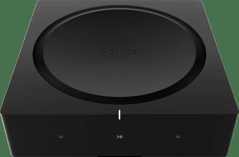 Sonos AMP é homologado